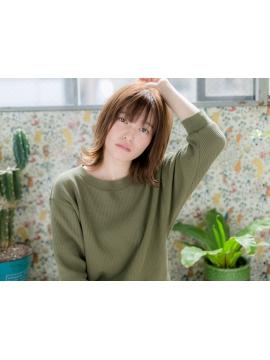 Heilの髪型・ヘアカタログ・ヘアスタイル