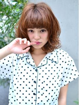 Hula hairの髪型・ヘアカタログ・ヘアスタイル