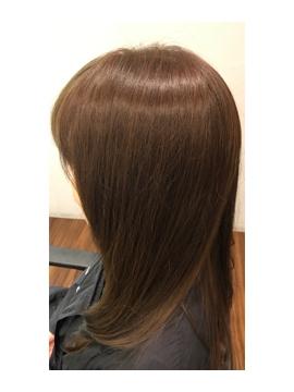 Watanabe HAIR DRESSINGの髪型・ヘアカタログ・ヘアスタイル