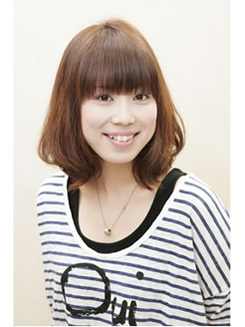 INSPIREの髪型・ヘアカタログ・ヘアスタイル