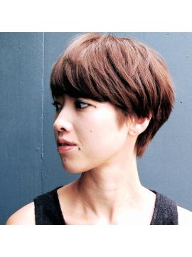 jinn hair&makeの髪型・ヘアカタログ・ヘアスタイル