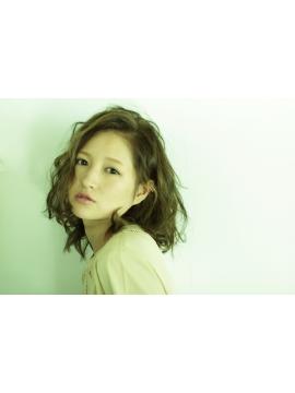 jiyume CLASSICの髪型・ヘアカタログ・ヘアスタイル