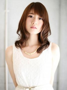 ekoluの髪型・ヘアカタログ・ヘアスタイル