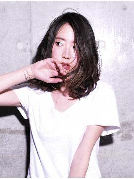 karte (カルテ)中目黒の髪型・ヘアカタログ・ヘアスタイル