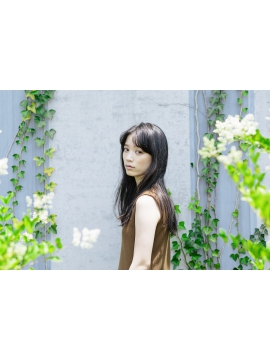 kiccaの髪型・ヘアカタログ・ヘアスタイル