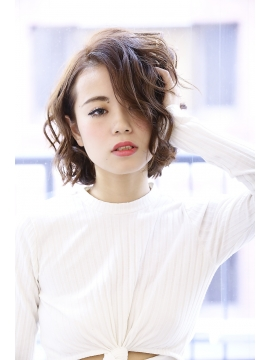 LaLarOomoの髪型・ヘアカタログ・ヘアスタイル