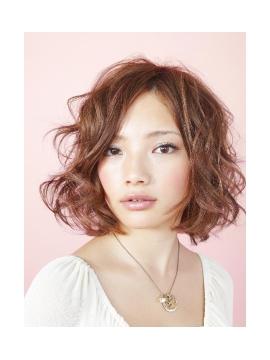 ショコララテの髪型・ヘアカタログ・ヘアスタイル