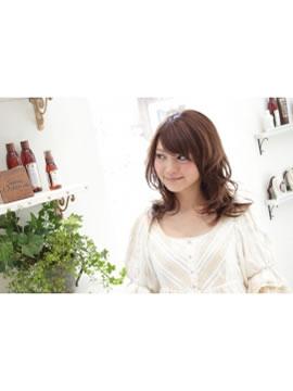 lavenue-hair atelierの髪型・ヘアカタログ・ヘアスタイル
