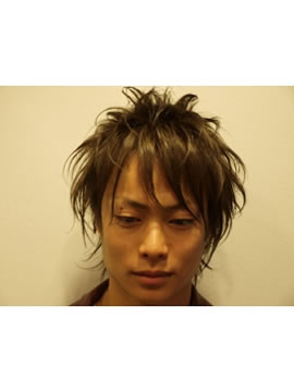 Logeの髪型・ヘアカタログ・ヘアスタイル