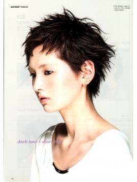 HAIR SALON L`RiCの髪型・ヘアカタログ・ヘアスタイル