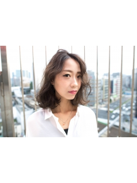 nicoの髪型・ヘアカタログ・ヘアスタイル