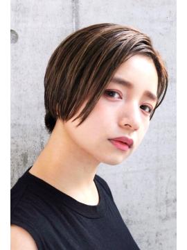 Marcoの髪型・ヘアカタログ・ヘアスタイル