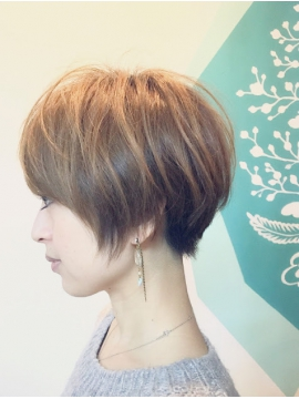 ◆micca【ミッカ】下北沢美容室◆の髪型・ヘアカタログ・ヘアスタイル