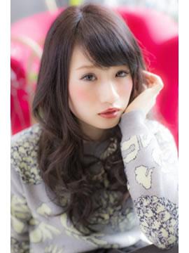 ミック ヘア&メイク 浅草店の髪型・ヘアカタログ・ヘアスタイル