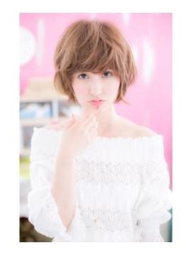 miq Hair&Make up 西新井店の髪型・ヘアカタログ・ヘアスタイル