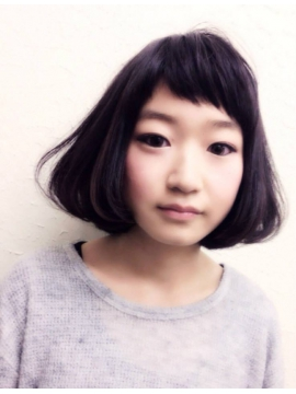 mmagicca.の髪型・ヘアカタログ・ヘアスタイル