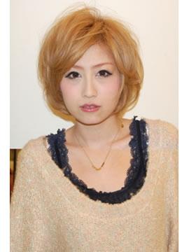 hair works mist 千歳船橋店の髪型・ヘアカタログ・ヘアスタイル