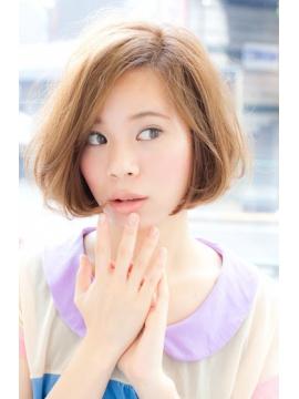 Candyの髪型・ヘアカタログ・ヘアスタイル