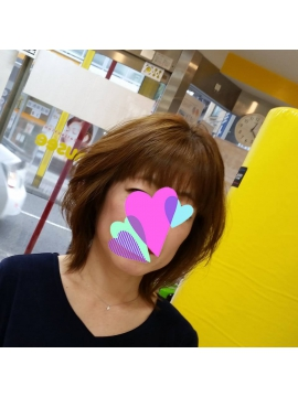 Hair collection museeのヘアカタログ