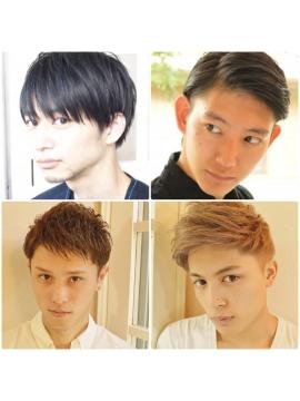 NATSUYAの髪型・ヘアカタログ・ヘアスタイル
