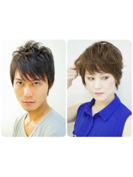 nina (三軒茶屋 美容室)の髪型・ヘアカタログ・ヘアスタイル