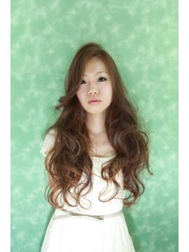 MILLENNIUM NEW YORK 西荻窪店の髪型・ヘアカタログ・ヘアスタイル
