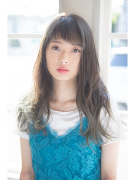 noeud omotesandoの髪型・ヘアカタログ・ヘアスタイル
