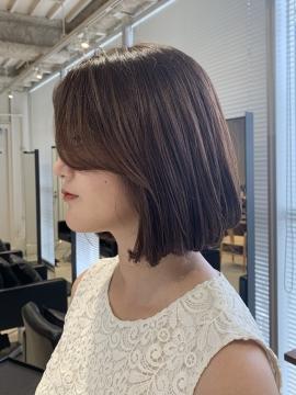 oak deuceの髪型・ヘアカタログ・ヘアスタイル