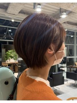 oakの髪型・ヘアカタログ・ヘアスタイル
