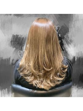 Overlayの髪型・ヘアカタログ・ヘアスタイル