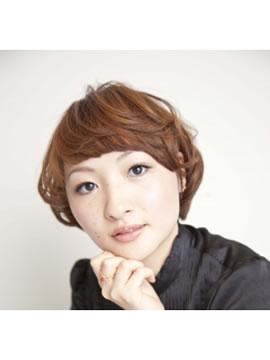 pa,dutの髪型・ヘアカタログ・ヘアスタイル