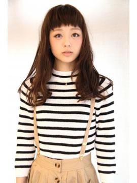 PARKSTREET 下北沢店の髪型・ヘアカタログ・ヘアスタイル
