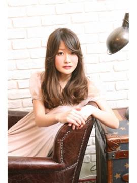 RELEDENの髪型・ヘアカタログ・ヘアスタイル