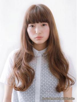 Ridiculeの髪型・ヘアカタログ・ヘアスタイル