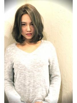 ROCO SPEARZの髪型・ヘアカタログ・ヘアスタイル