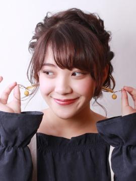 ROUGE   mieux (ミュー)の髪型・ヘアカタログ・ヘアスタイル