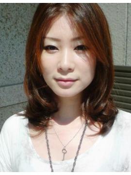 Saibuの髪型・ヘアカタログ・ヘアスタイル