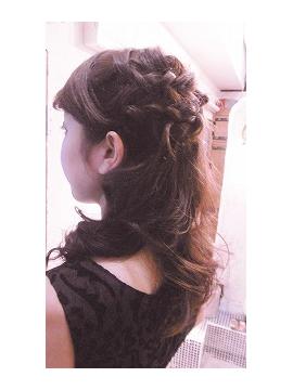 Salon de MW☆の髪型・ヘアカタログ・ヘアスタイル