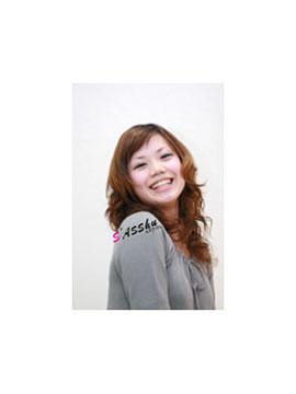 美容室 S'asshu(エスアッシュ)の髪型・ヘアカタログ・ヘアスタイル
