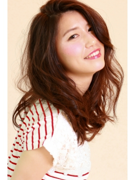 SIECLE hair&spa 銀座店の髪型・ヘアカタログ・ヘアスタイル