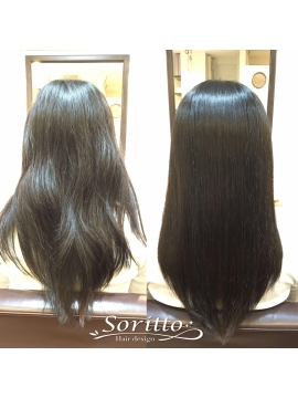 sorittoの髪型・ヘアカタログ・ヘアスタイル
