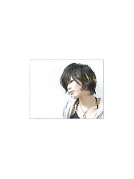 STUDIO 4Hの髪型・ヘアカタログ・ヘアスタイル