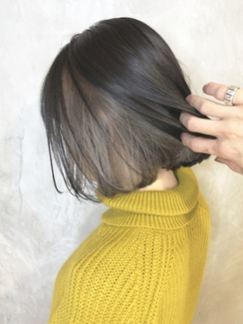 RIZE HAIR SUNNYのヘアカタログ