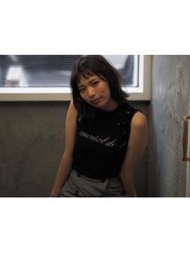 STYLESの髪型・ヘアカタログ・ヘアスタイル