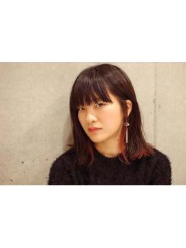 s y l p hの髪型・ヘアカタログ・ヘアスタイル