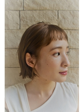 Tashaの髪型・ヘアカタログ・ヘアスタイル