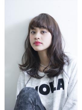 TEZZON BONITAの髪型・ヘアカタログ・ヘアスタイル