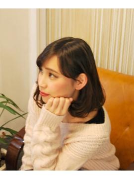 Salon de Viyageの髪型・ヘアカタログ・ヘアスタイル