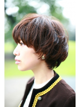 VOIDの髪型・ヘアカタログ・ヘアスタイル