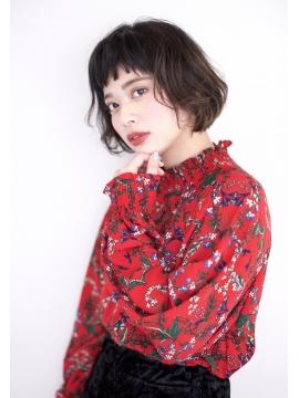 weaves-SETAGAYAの髪型・ヘアカタログ・ヘアスタイル